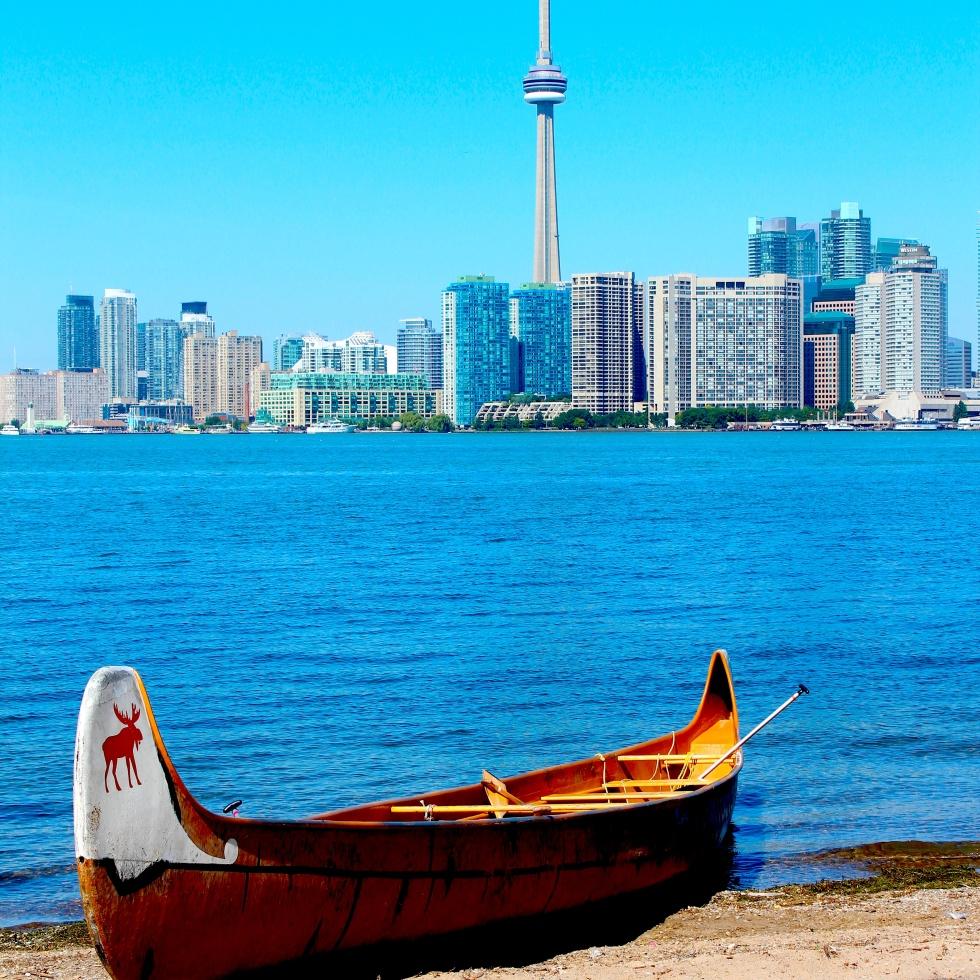 Toronto Island 12