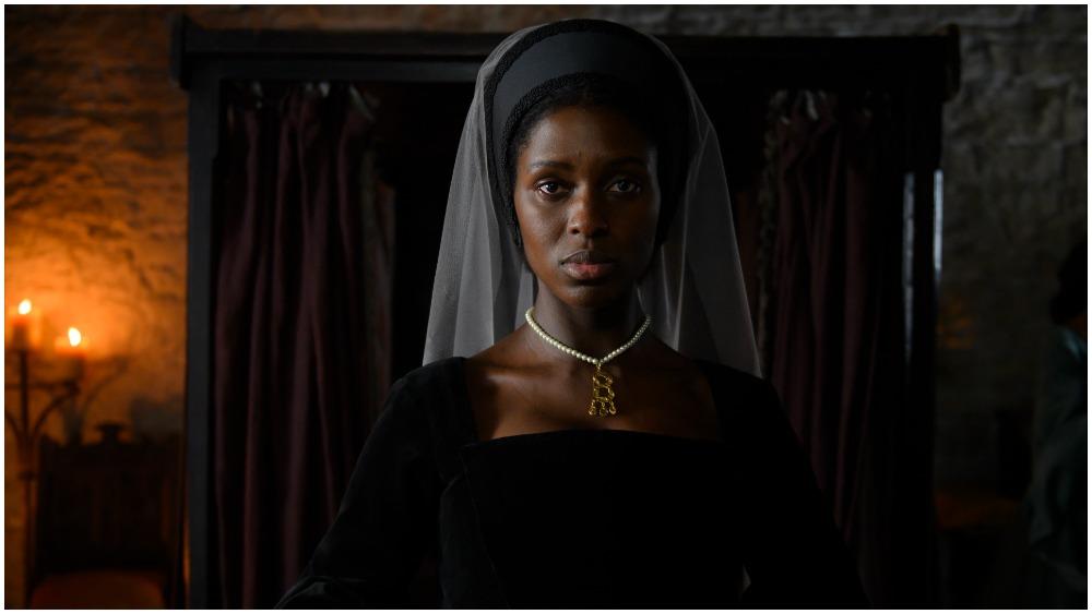 Anney Boleyn